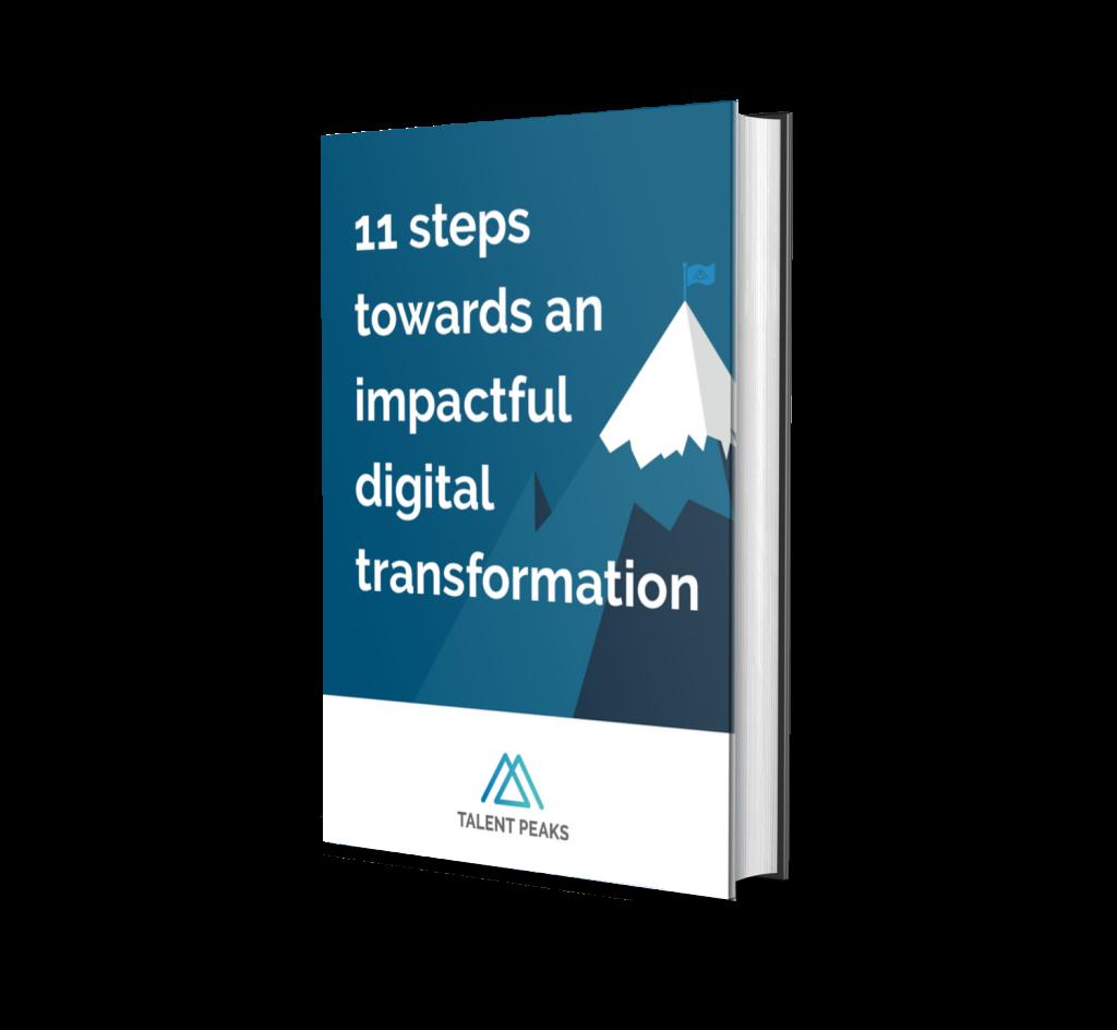 digital transformation 11 tips