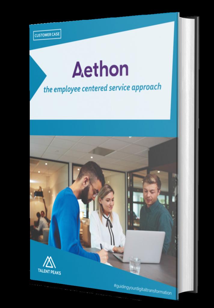 Aethon Talent Peaks Case