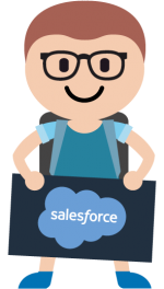 Salesforce savvy